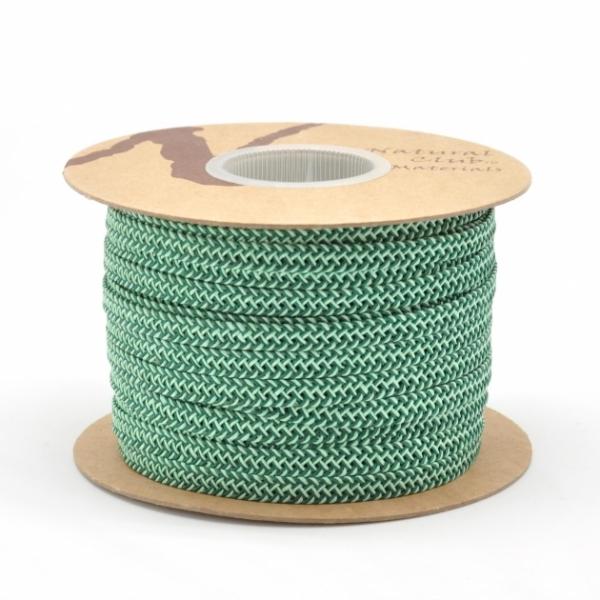 手編環保雙色織帶 1