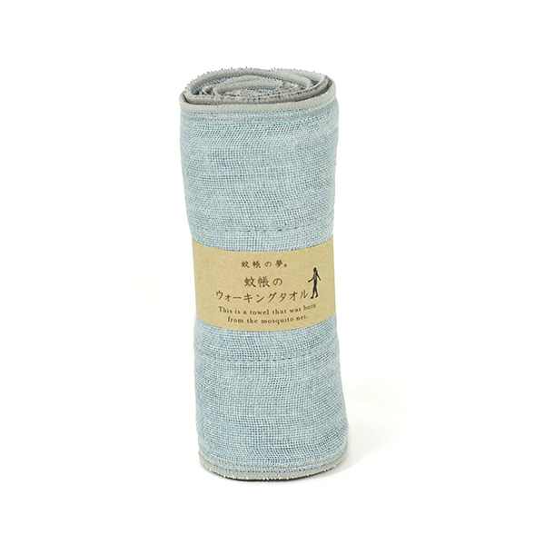 吸汗快乾領巾 1