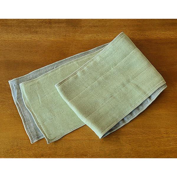 吸汗快乾領巾 2