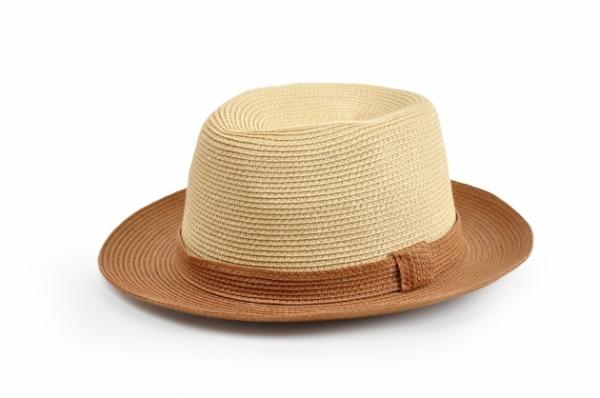 台灣優質紙纖童帽 1