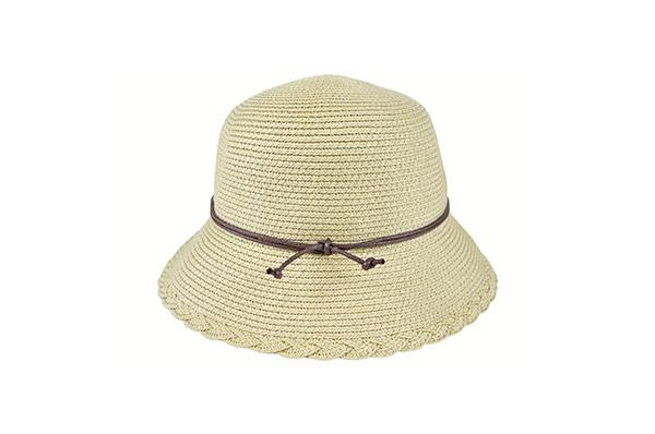 台灣優質紙纖童帽 2
