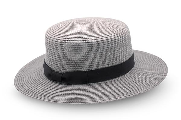 台灣優質紙纖男帽 1