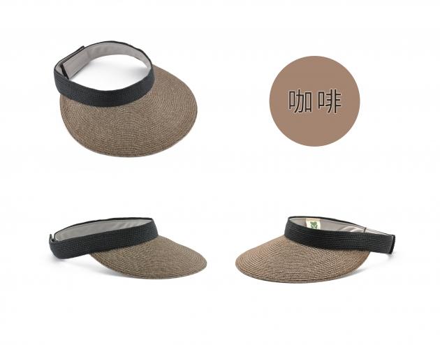 台灣優質紙纖女帽 5