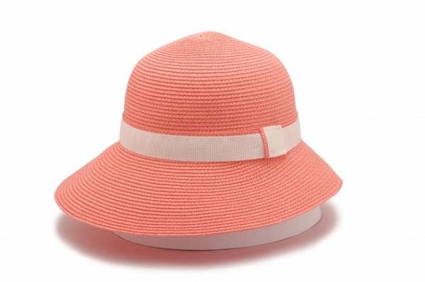 台灣優質紙纖女帽 1