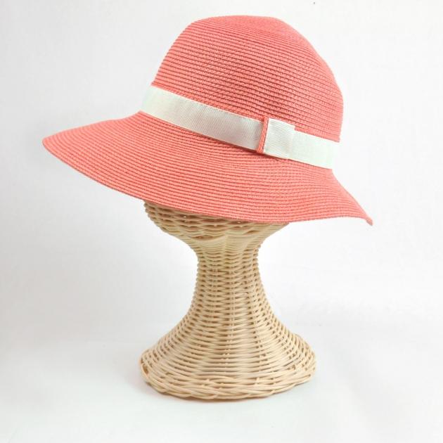 台灣優質紙纖女帽 2
