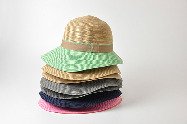 日系休閒漁夫帽 2