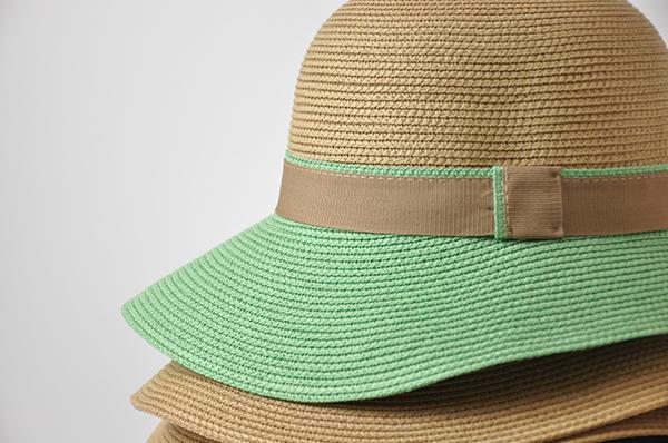 日系休閒漁夫帽 3