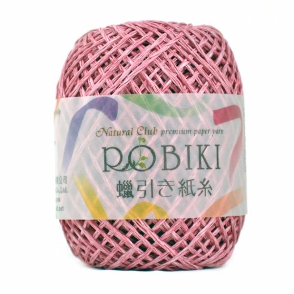 ROBIKI手鈎蠟引紙線 75M 1