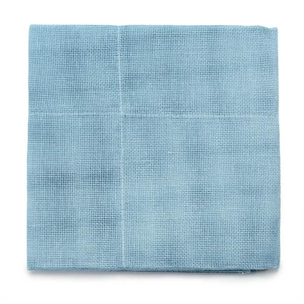 夢之布巾 - 藍色 1