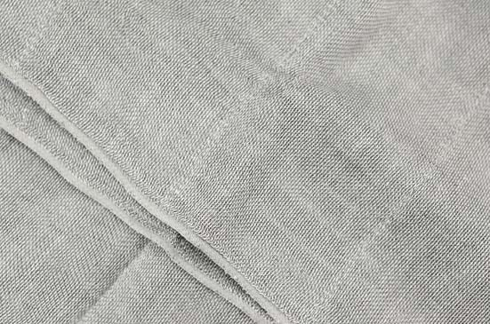 機能布巾枕頭套 - 備長炭 3